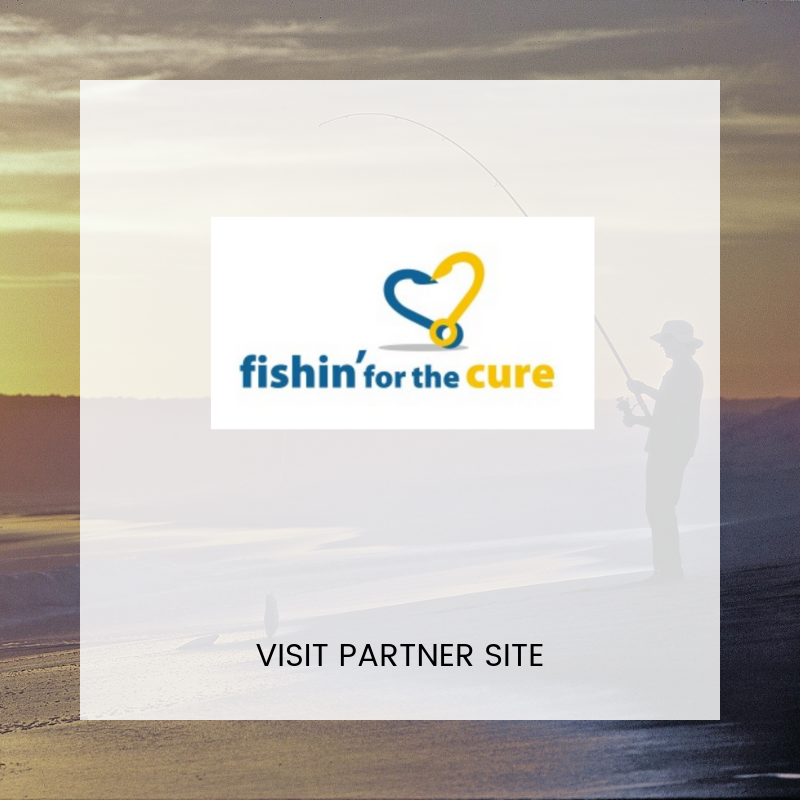 Fishin for cure